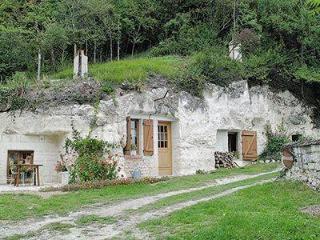 LE PETIT TROGLO, Montrichard