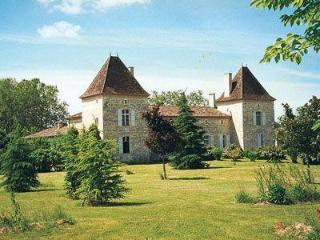 CHATEAU SECRETARY, Saint-Étienne-de-Villeréal