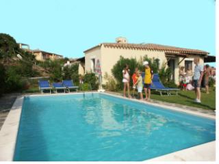 Villa Piscina Magritte 9C VIP, Stintino