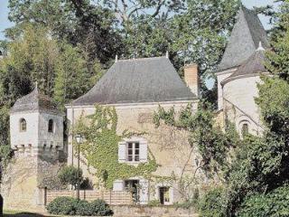 MILLY, Les Rosiers sur Loire