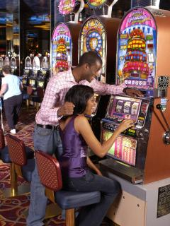 Unparalleled Casino Gaming Less Than A Mile Away!