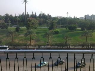 A Good apartment / flat in Cairo for rent