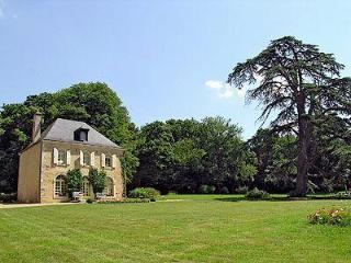 GENES, Chateau du Loir
