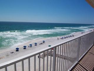 DIRECT BEACH FRONT 3 BED. PENTHOUSE AT 2 BED. RATE, Fort Walton Beach