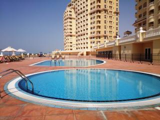 Ras al Khaimah near Dubai flat