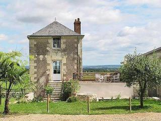 ANCIEN FOUR A CHAUX, Saumur