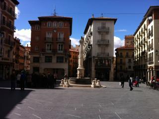 Duplex Torico Amantes Situado en el corazó..., Teruel