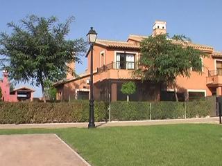 Casa Penllyn, Fuente Alamo