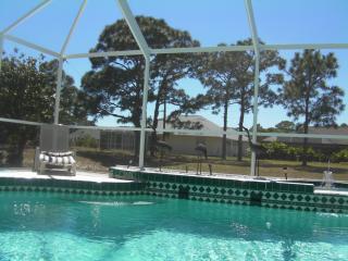 Luxury 3 bed villa in Rotonda Golfing Community, Rotonda West
