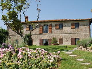 9 bedroom Villa in Monteroni D Arbia, Siena Area, Tuscany, Italy : ref 2230275, Monteroni d'Arbia