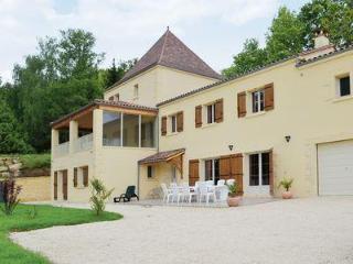 MALLEGALLE BASSE, Saint-André-d'Allas