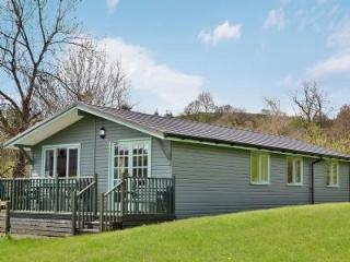 CHERRY TREE LODGE, Hawkshead