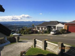 Wellington Panorama Homestay