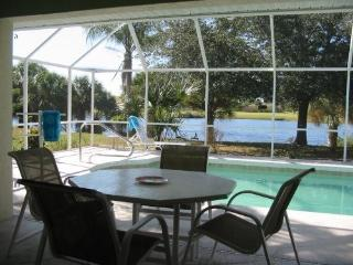 Lakefront, Golf view, Heated pool, Rotonda West