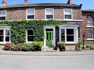 BELMONT HOUSE, Northallerton