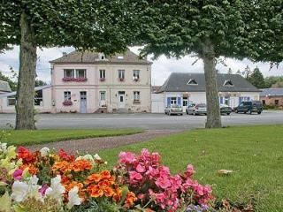BOUBERS SUR CANCHE, Hesdin