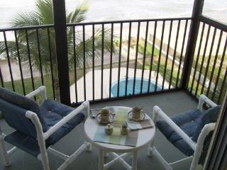 Direct Ocean-Satellite Beach-Sandpiper Tower Condo
