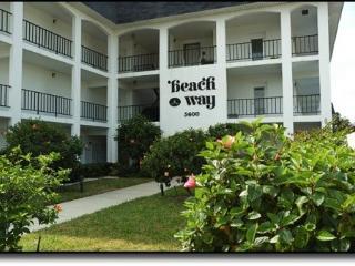 Siesta Key, Florida Crescent Beach Condo Rental, Sarasota
