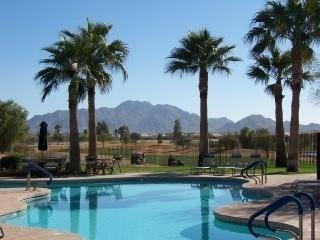 Deluxe Solera Golf/Gated Community, Chandler