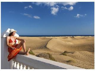 San Fernando, Playa del Ingles