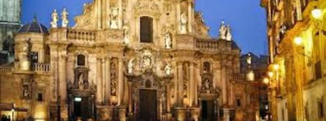 Visit the ancient and beautiful City Of Murcia