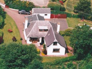 Alderburn House, Staffin Rd,