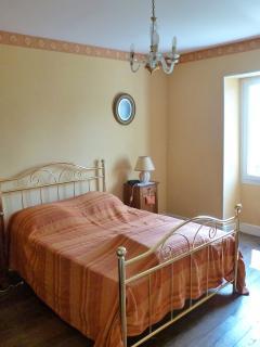 chambre 1 lit 2 places 1er étage