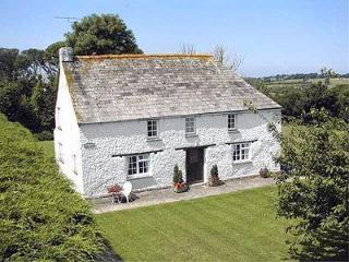 GINGERS COTTAGE, Bude