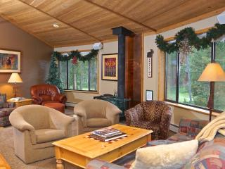 Luxury Home, 8 Miles to Winter Park, Round House, Fraser