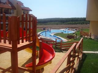 Oasis Beach Resort,Bulgaria