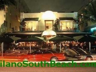 The Villas. 8th and Ocean Drive. Miami South Beach, Miami Beach