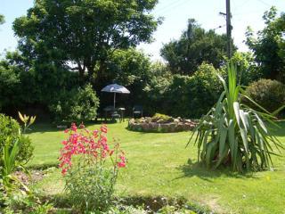 The Garden Flat,Innisbrook., St Agnes