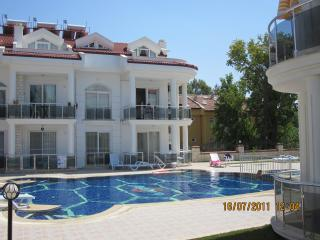 Sunshine Apartments Calis