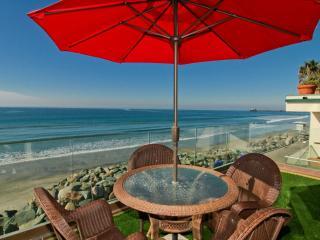 Spectacular, 7 Bedroom Beachfront Villa - P518-1, Oceanside