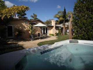 Mediterranean/California style Family Home, Santa Bárbara
