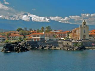Casa Limoni a 100 mt. dal mare tra Etna e Taormina, Acireale
