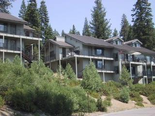 Huntington Lake Condo Ski / Sail, Lakeshore