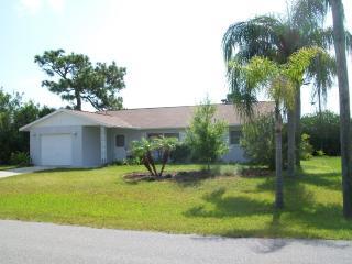 Hub to Southwest Florida, Englewood