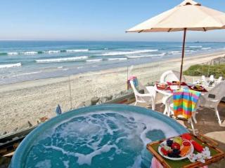 Spacious Oceanfront Luxury Condo - P3201-0, Oceanside