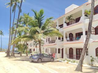 Apartment 2bdr with ocean view, Punta Cana