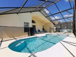 4 Bedroom 3 Bath Pool Home In Cumbrian Lakes. 4730CLD