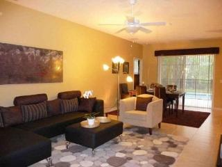 4 Bedroom 3 Bath Pool Home In Gated Crystal Cove Resort. 4704BDS, Orlando