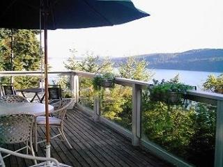 Orcas Island- Water View- Dog Friendly- Rosario, Eastsound