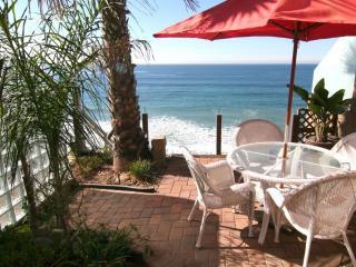 Stunning San Diego Beach Rental in Encinitas E6801