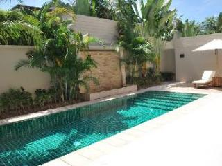 3 Bedrooms, Private Pool, Choeng Thale