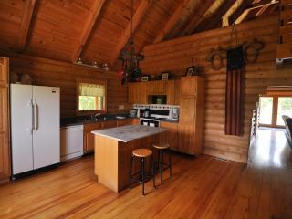 FireFly Lodge on Lake Shelbyville, IL, Findlay