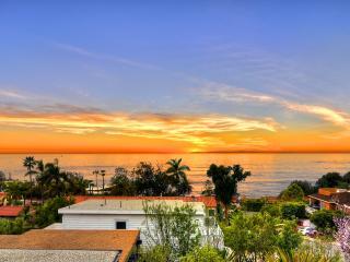 5 star Ocean View Laguna Beach gem! Walk to Beach!