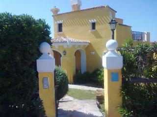 Villa La Rocca VIP, Stintino