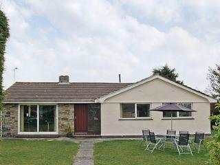VALLEY TRUCKLE BUNGALOW, Camelford