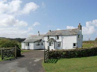 POLLARDS COTTAGE, Tintagel